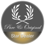 Pure Original star dealer